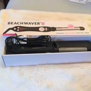 Beachwaver S1 Curling Iron
